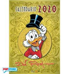 Calendario Don Rosa 2020