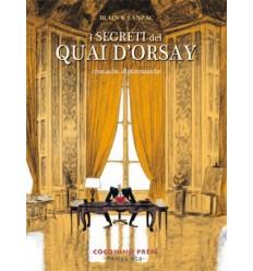 I Segreti Del Quai D'orsay 001
