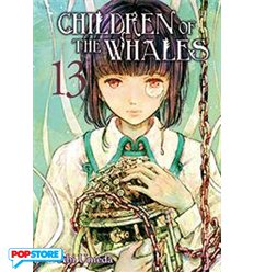Children of the Whales 013