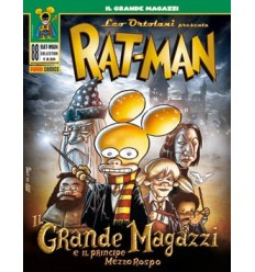 Rat-Man Collection 088