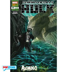 Hulk E I Difensori 060 - L'Immortale Hulk 17