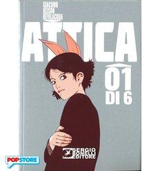 Attica 001 Pack Variant