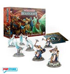 Warhammer Underworlds: Beastgrave - Campioni del Dreadfane