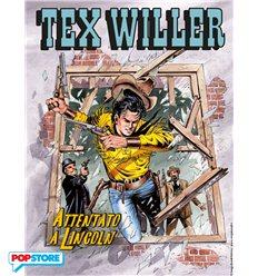 Tex Willer 012 - Attentato a Lincoln