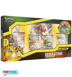 Pokemon Collezione Premium - Generazione di Alleati