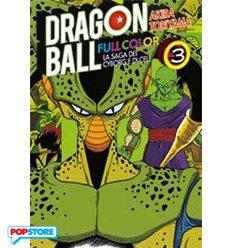 Dragon Ball Full Color - La Saga dei Cyborg e di Cell 003