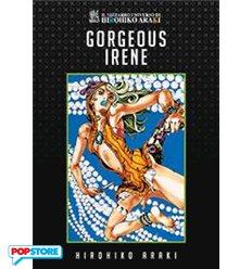 Il Bizzarro Universo di Hirohiko Araki - Gorgeous Irene