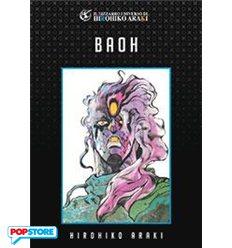Il Bizzarro Universo di Hirohiko Araki - Baoh