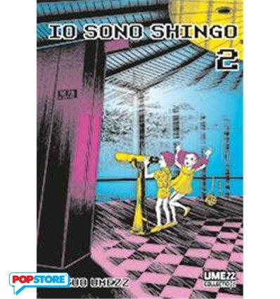 Io Sono Shingo 002