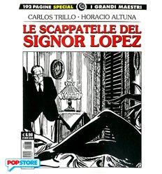 Altuna - Le Scappatelle del Signor Lopez