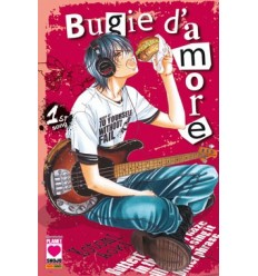 Bugie D'Amore 001