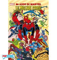 80 Anni di Marvel - Le Migliori Storie