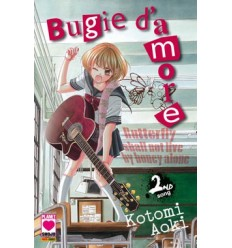 Bugie D'Amore 002