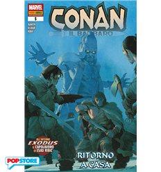 Conan il Barbaro 005