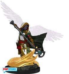 Dungeons & Dragons Icons of the Realms - Aasimar Wizard