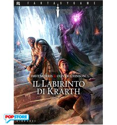 Blood Sword 01 - Il Labirinto di Krarth