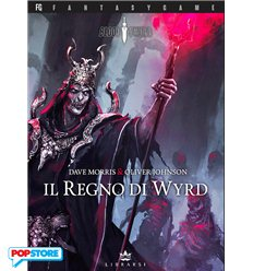 Blood Sword 02 - Il Regno di Wyrd