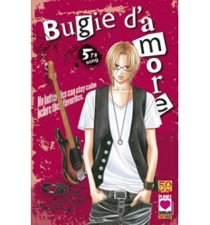 Bugie D'Amore 005
