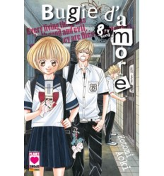 Bugie D'Amore 008