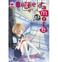 Bugie D'Amore 010