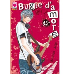 Bugie D'Amore 011