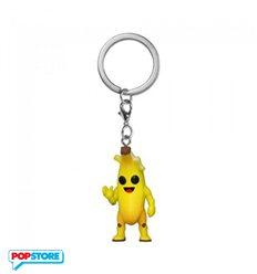 Funko Pocket Pop! -  Fortnite - Peely PRE-ORDER del 31/01/20