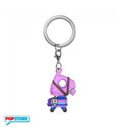 Funko Pocket Pop! - Fortnite - Loot Llama PRE-ORDER del 31/01/20