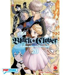 Black Clover 020