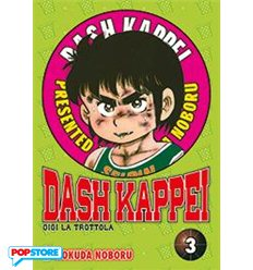 Dash Kappei - Gigi la Trottola 003