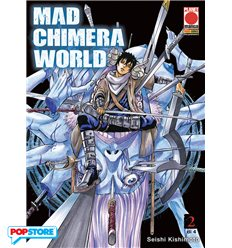 Mad Chimera World 002