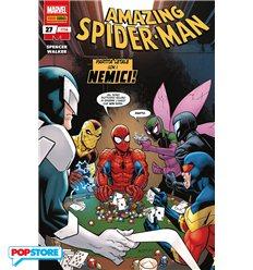 Spider-Man 736 - Amazing Spider-Man 027