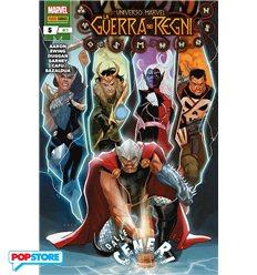 Universo Marvel - La Guerra dei Regni 005