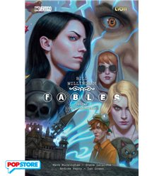 Fables Deluxe 015