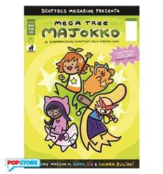 Scottecs Megazine Special - Mega Tree Majokko
