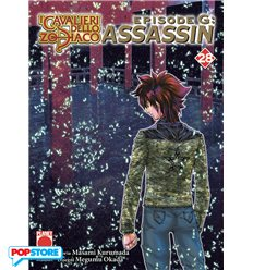 I Cavalieri Dello Zodiaco – Episode G Assassin 028