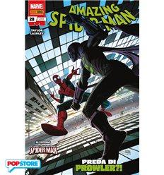 Spider-Man 737 - Amazing Spider-Man 028
