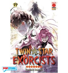 Twin Star Exorcists 019
