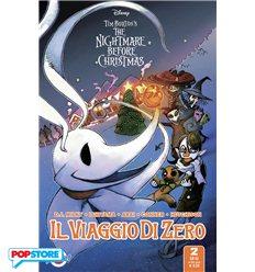 The Nightmare Before Christmas - Il Viaggio di Zero 002