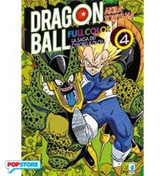 Dragon Ball Full Color - La Saga dei Cyborg e di Cell 004