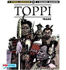 Sergio Toppi - Trame