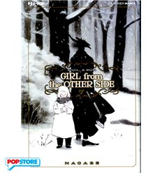 Girl From The Other Side 007