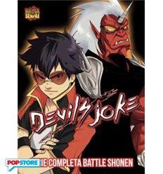 Devil's Joke Cofanetto