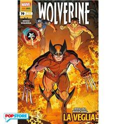 Wolverine 396 - Wolverine 070