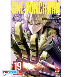One-Punch Man 019