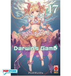 Darwin's Game 017