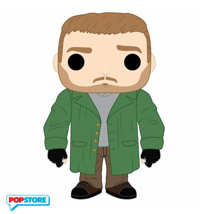 Funko Pop! - The Umbrella Academy - Luther Hargreeves