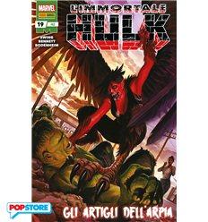 Hulk E I Difensori 062 - L'Immortale Hulk 19