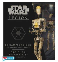 Star Wars Legion - Cloni Soldato Fase I (Pack Miglioria)