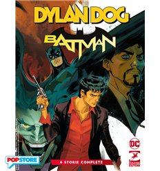 Dylan Dog Batman 000 - 4 Storie Complete