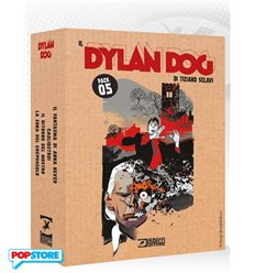 Il Dylan Dog Di Tiziano Sclavi Pack 05